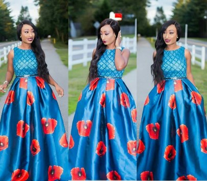 5 Amazing Fashion Style From Chic Ama amillionstyles @chicamasyle