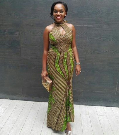 10 Dynamic Ankara Styles -  You Should See @dianaopotipr