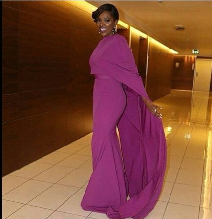 10 Jaw Dropping Celebrity Gown Styles @annieidibia1
