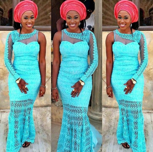 10 exotic asoebi styles - just for you @sugarpunk02 amillionstyles.com
