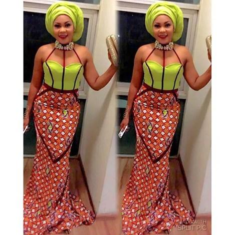 Extravagant Ankara Styles amillionstyles.com @queensheba007