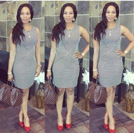 Sophisticated Office Outfits amillionstyles.com @georginaonuoha