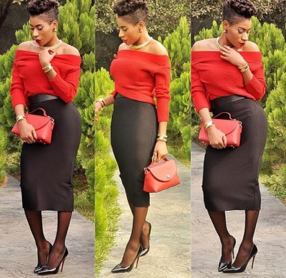 Amazing Fashion For Church Outfit Ideas amillionstyles.com @casseybassey