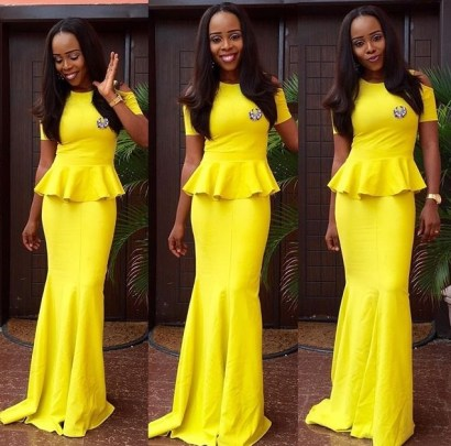 Amazing Fashion For Church Outfit Ideas amillionstyles.com @mizwanneka