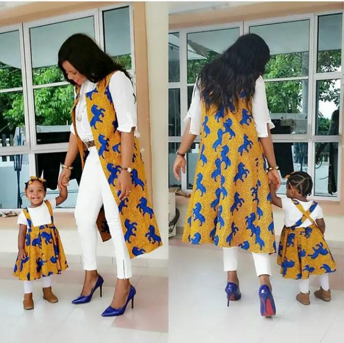 Joycee and daughter trending on woman crush wednesday @joycee_ben amillionstyles.com