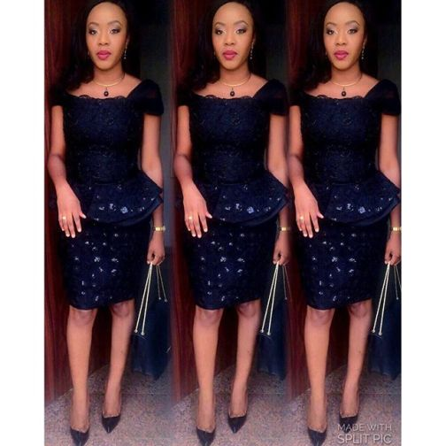 Beautiful Fashion For Church Outfits amillionstyles.com @queensheba007