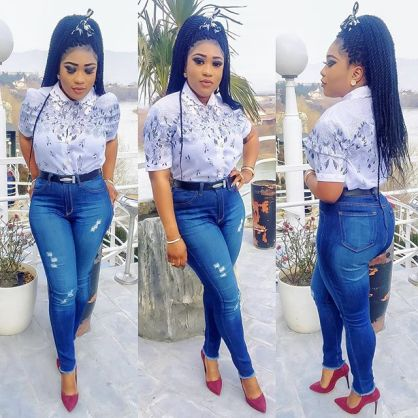 10-impeccable-casual amillionstyles @sleek_ella