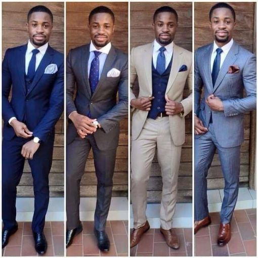 12 hot black men in suit amillionstyles (1)