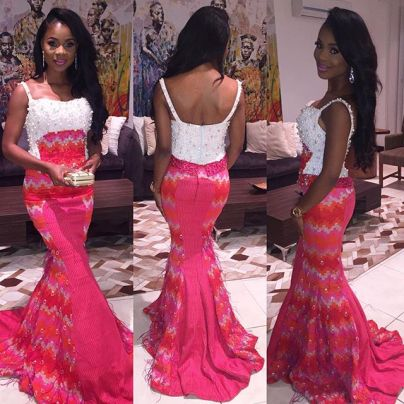 latest and most recent asoebi styles amillionstyles.com @empress_jamila
