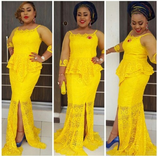 latest and most recent asoebi styles amillionstyles.com @empressemami