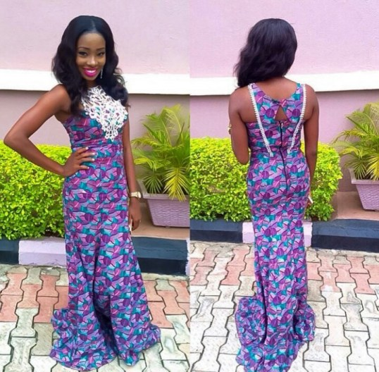 latest and most recent asoebi styles amillionstyles.com @mz_oludee