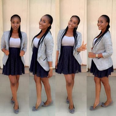 Church Outfits You Should Slay In A Million Styles @olaideolaogun