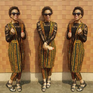 Church Outfits You Should Slay In A Million Styles @wendu_nwando