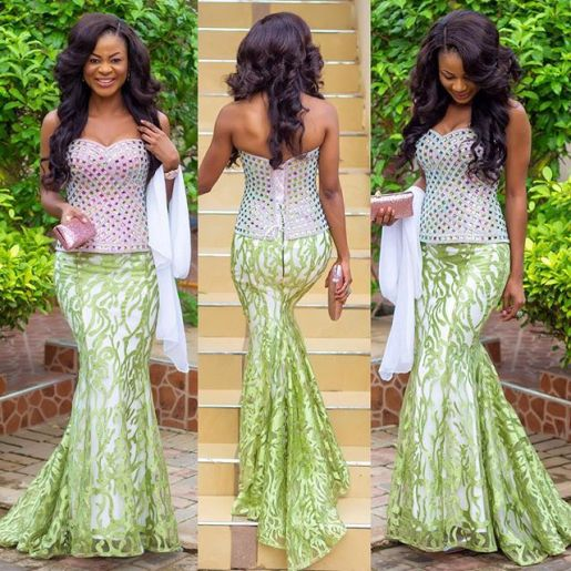 asoebi styles to try amillionstyles.com @empress_jamila
