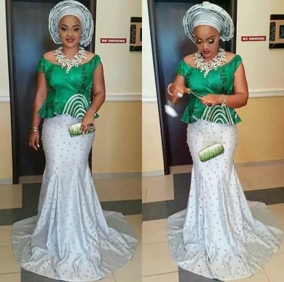 asoebi styles to try amillionstyles.com @mercyaigbegentry