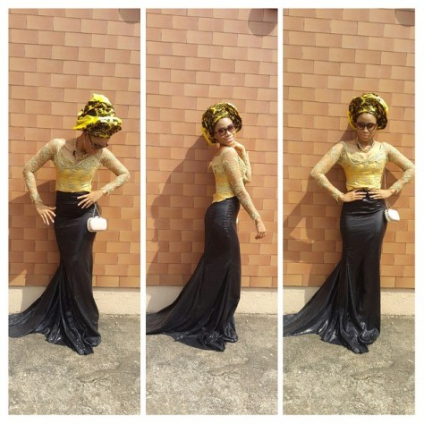 asoebi styles to try amillionstyles.com @wendu_nwando