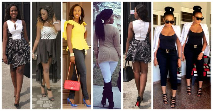 20 Casual Outfits You Can Fashionably Rock amillionstyles
