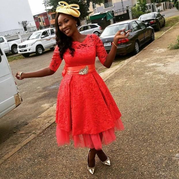 Stylish Dresses for @hidammzi