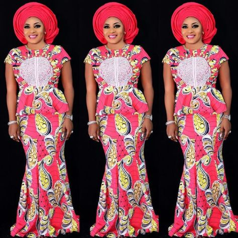 admirable ankara styles @mydemartins