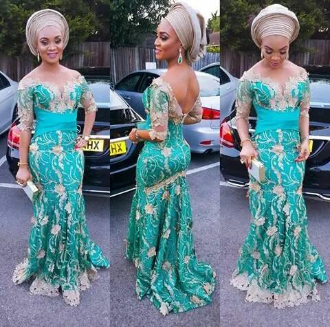 bold and beautiful asoebi styles 2016 @laarin