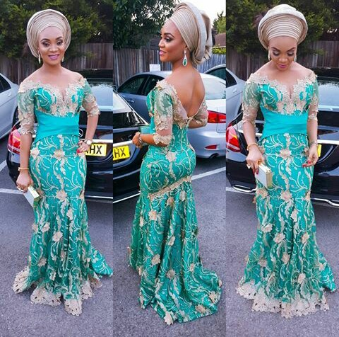 bold and beautiful asoebi styles 2016 @laarin