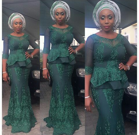 bold and beautiful asoebi styles 2016 @nnekaokuntol