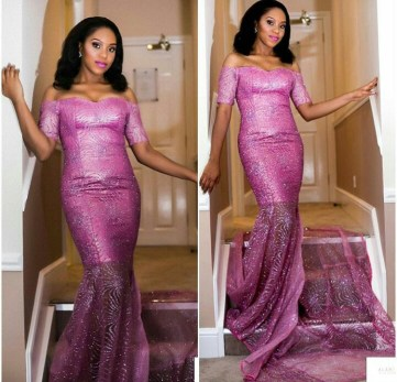 Amazing Styles For Your Bridal Gown amillionstyles @princessnata12