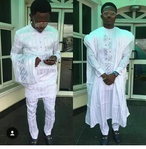 outstanding agbada styles yoruba demons @olajiji_cordwainercouturier