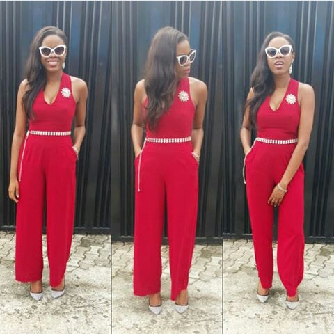 Unique Jumpsuit Styles on amillionstyles.com @adetokeoluwo