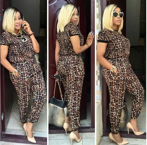 Unique Jumpsuit Styles on amillionstyles.com @ifyogodor