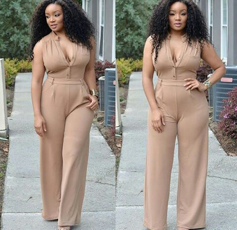 Unique Jumpsuit Styles on amillionstyles.com @lingywashere