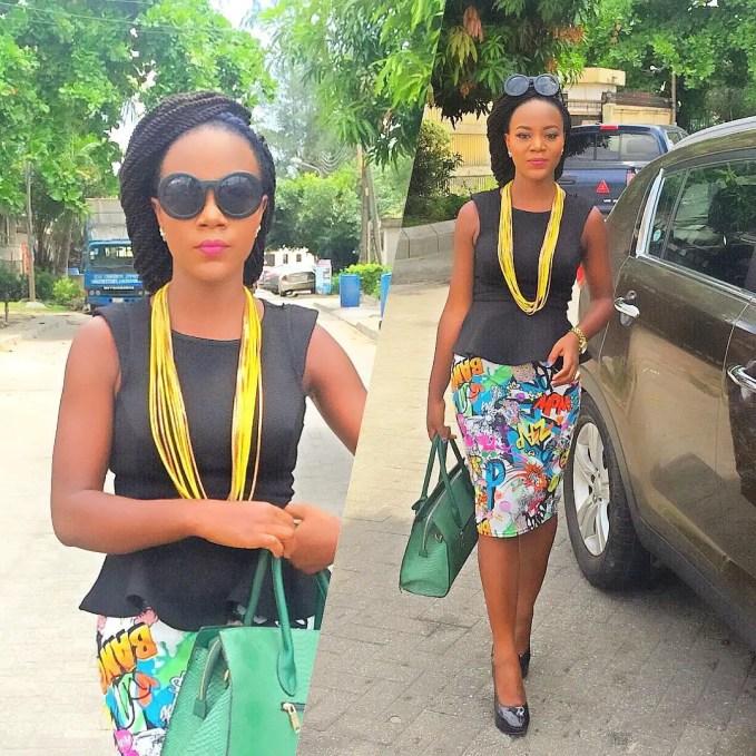 dynamic church outfits ideas amillionstyles africa @laular_1