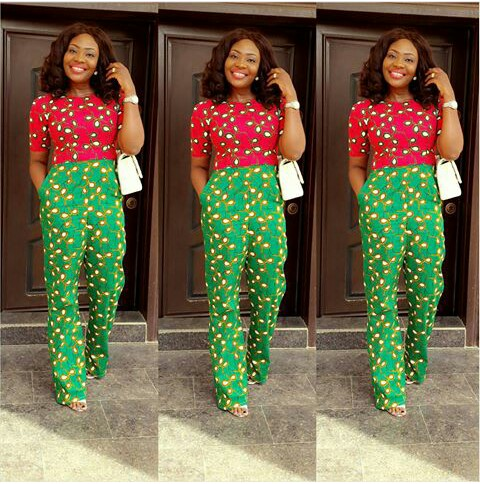 Stunning Chioma Onyia - Our WCW Of the Day @mislena_34
