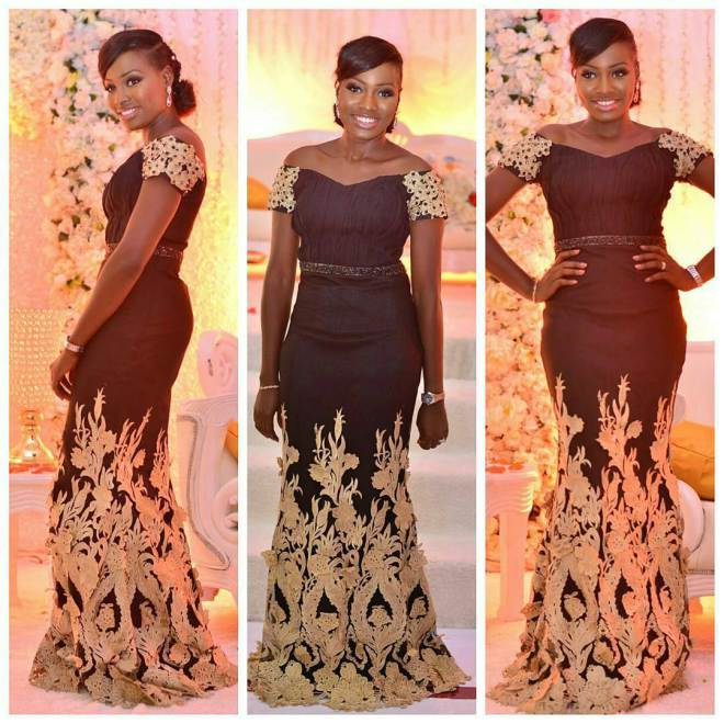 7 Perfect Aso Ebi Styles You Need To CopB Amillionstyles 1
