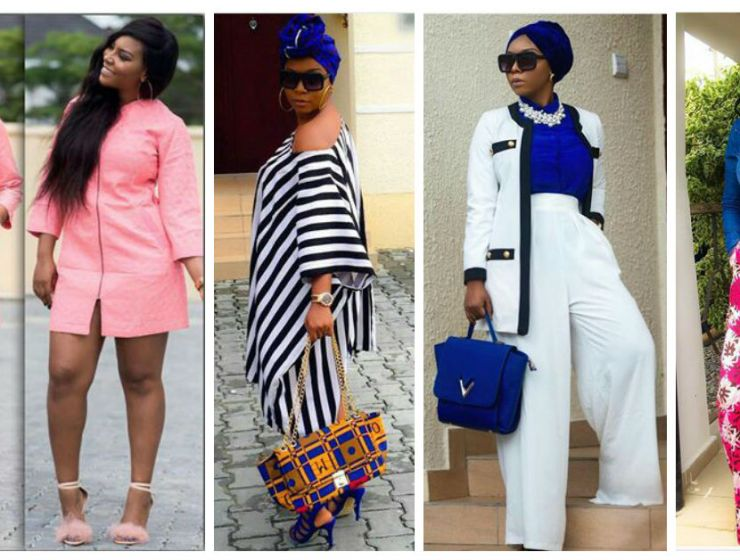 Aderonke Adefalujo is Our WCW - Amillionstyles.com