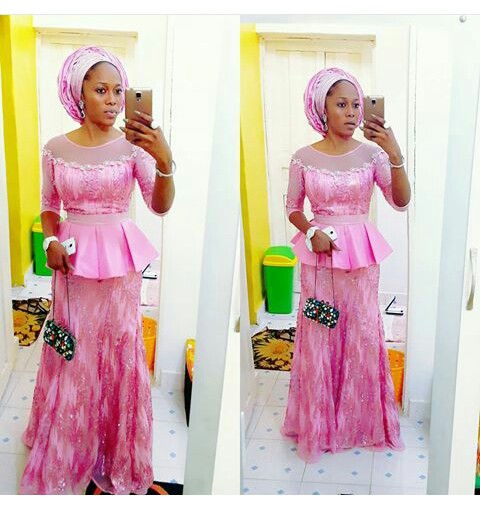 TGIF Aso Ebi Styles You Should Rock amillionstyles @yomisummerhues