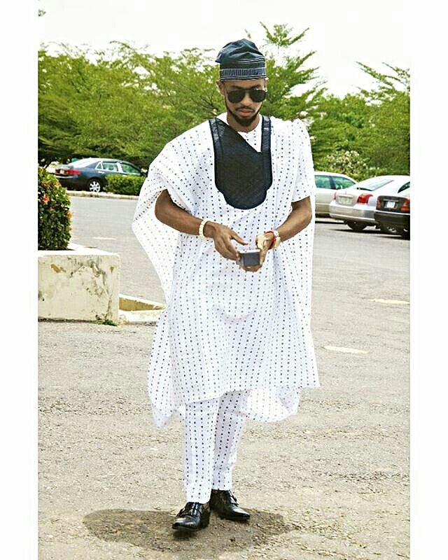 Complete Ultimate Agada Styles For Men amillionstyles.com @its_nonsonweke
