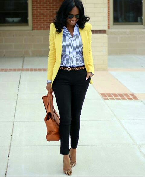Nigerian, fashionista, work place, dress, women fashion, business casual attires, professional dressing, selectastyle, corporate attires