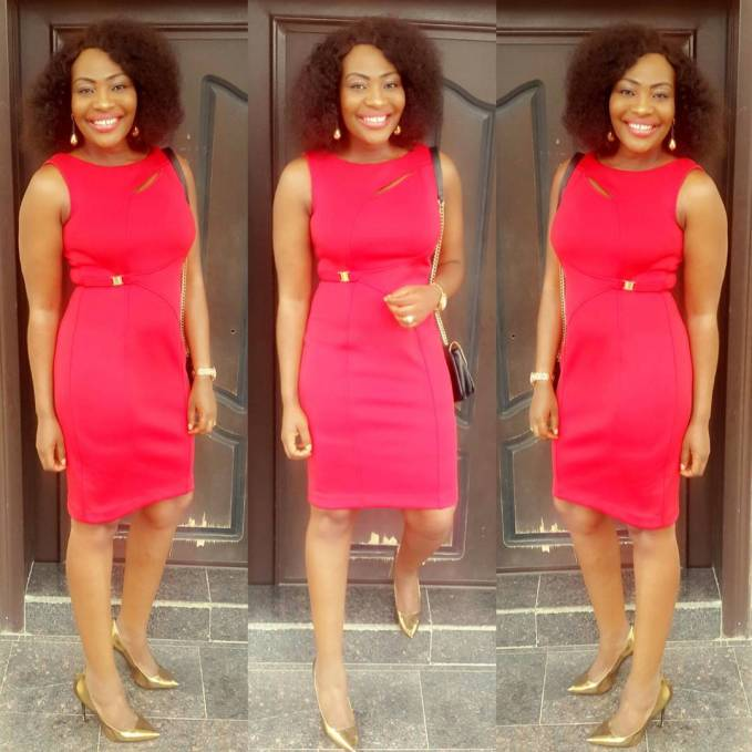 Fashion For Church - Plain, Patterned And Flora Dresses amillionstyles @mislena_34