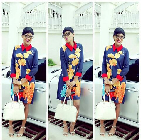 Fashion For Church - Plain, Patterned And Flora Dresses amillionstyles @ms_ehi