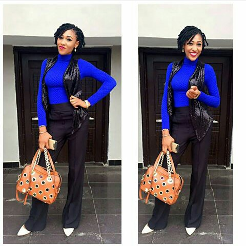 Stylish Ways Fashionistas - amillionstyles @ms_ehi