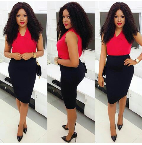 Amazing Ways To Rock A Pencil Skirt amillionstyles @thtdynamitechick