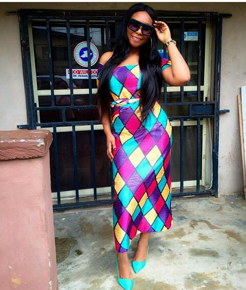 Stunning Ways To Rock Iro and Buba Style This Summer - Amillionstyles @therealrhonkefella