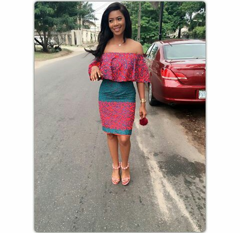 Superb Ankara Styles That Will Wow You - Amillionstyles @jennylerry21
