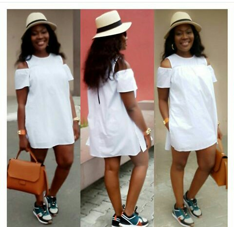 Casual Outfits For Office amillionstyles @stylebyoma