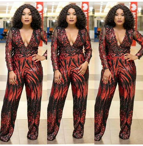 Fantastic Jumpsuit You Should Rock amillionstyles @zynnellzuh