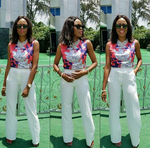 Fashionistas Office Lookbook 9 amillionstyles @adeokeoluwo