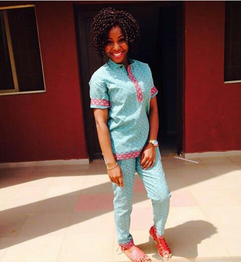 Amazing Agbada and Atiku style for ladies amillionstyles @c_preccy