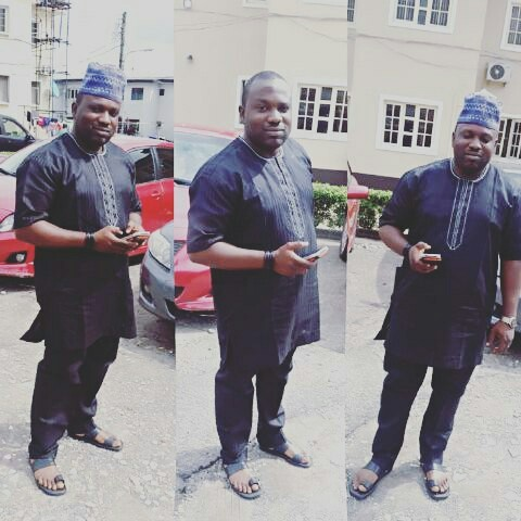 Awesome Atiku Style For Men amillionstyles @autocentricgarage_ng