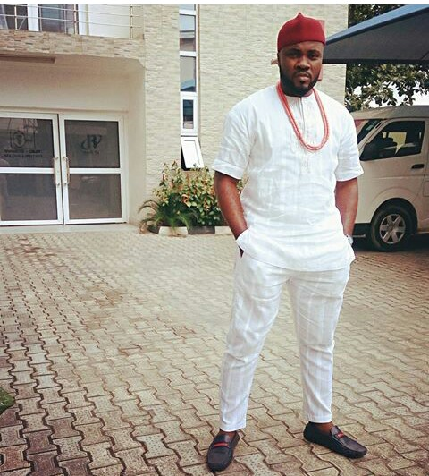 Awesome Atiku Style For Men amillionstyles @youdee_kris